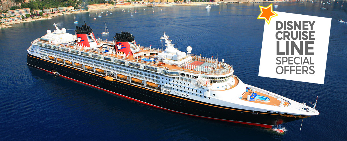 Disney Cruise Line offers